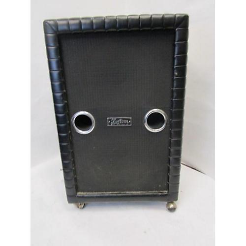 Kustom 215 Bass Cabinet