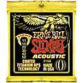 Ernie Ball 2158 Coated Light Slinky Acoustic Guitar Strings thumbnail