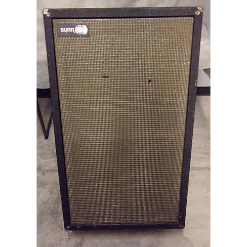 Sunn 215S Bass Cabinet