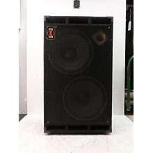 Eden 215XLT Bass Cabinet