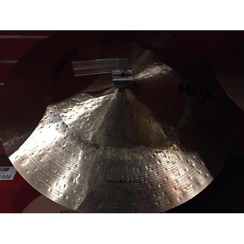 Sabian 21in 3 Point Jack Dejohnette Cymbal
