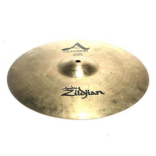Zildjian 21in A Custom Rezo Ride Cymbal