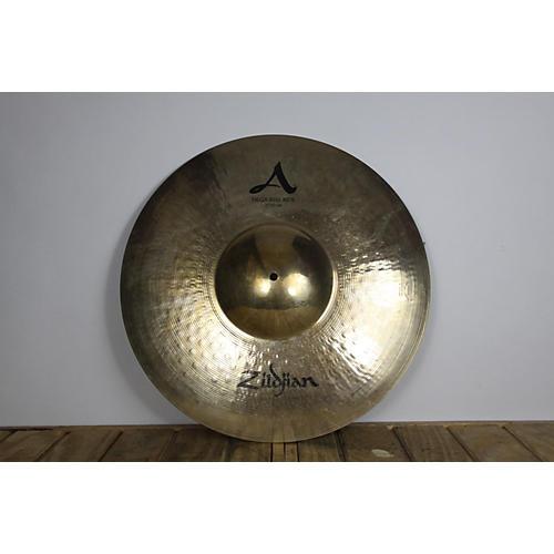 Zildjian 21in A Mega Bell Cymbal