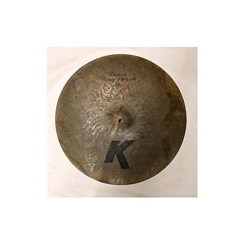 Sabian 21in AA DRY RIDE Cymbal
