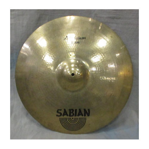 Sabian 21in AA Medium Ride Cymbal