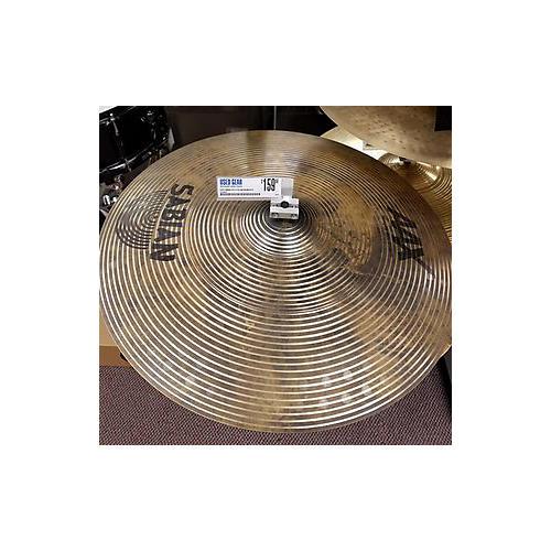 Sabian 21in AAX Memphis Ride Cymbal