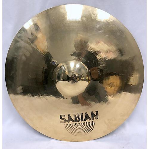 Sabian 21in AAX Xplosion Ride Cymbal