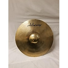 Istanbul Agop 21in ALCHEMY SWEET RIDE Cymbal