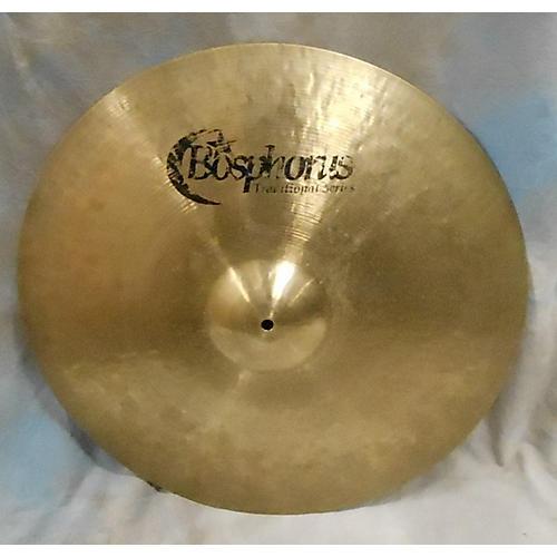 Meinl 21in Byzance Medium Crash Cymbal