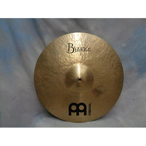 Meinl 21in Byzance Serpents Ride Cymbal