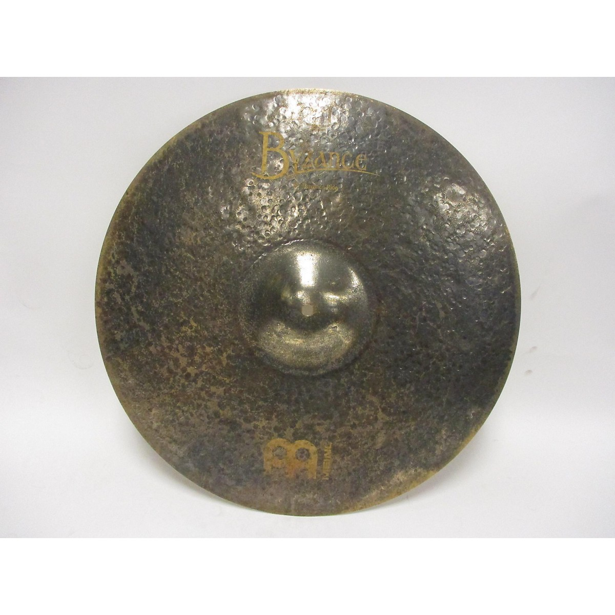 Meinl 21in Byzance Transition Ride Cymbal