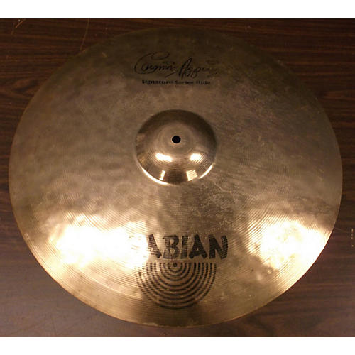 Sabian 21in Carmine Appice Signature Series Ride Cymbal