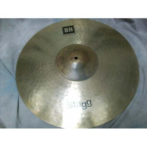 Stagg 21in DH EXO XTRA DRY Cymbal