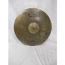 TRX 21in DRK Ride Cymbal