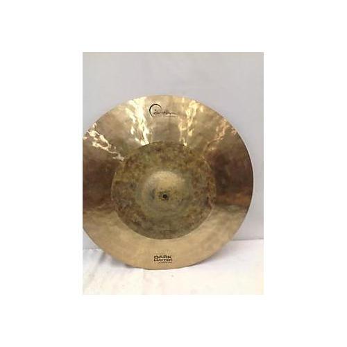 Dream 21in Dark Matter Cymbal