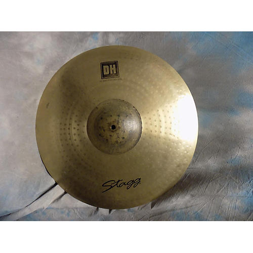 Stagg 21in Dh Ride Cymbal