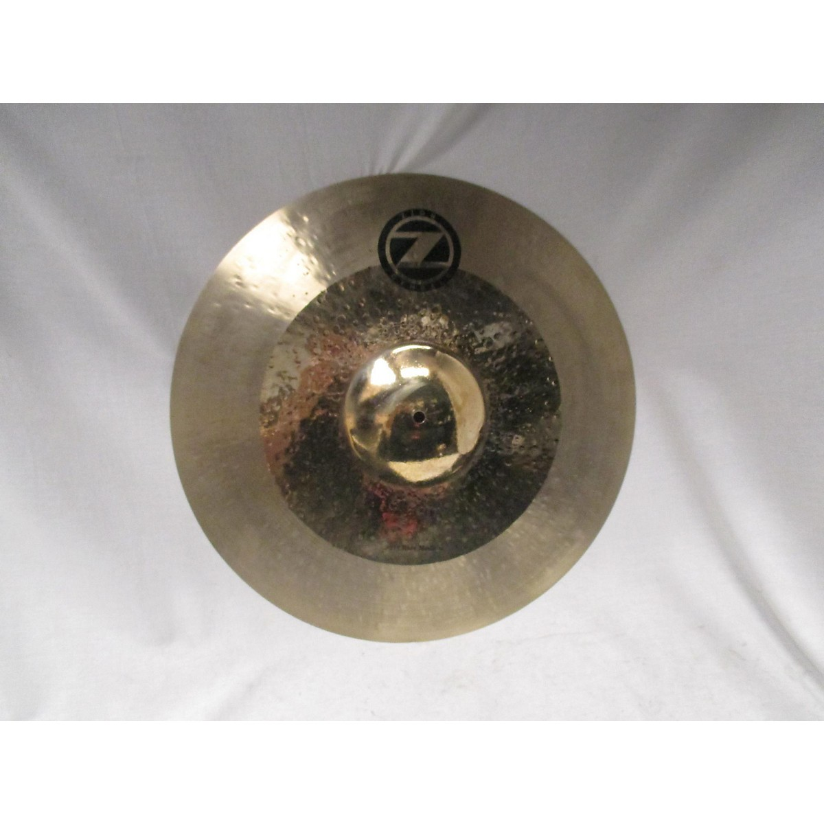 Zion 21in Epic Ride Cymbal