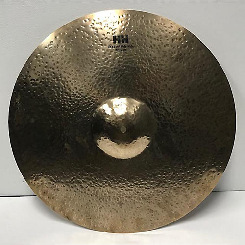Sabian 21in HH Soul Ride Cymbal