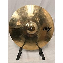 Sabian 21in HHX Evolution Ride Cymbal