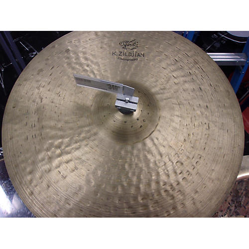 Zildjian 21in K Constantinople Ride Cymbal