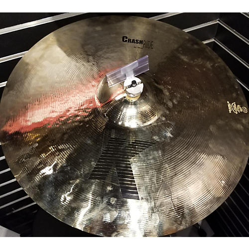 Zildjian 21in K Crash Ride Cymbal