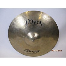 Stagg 21in Myra Cymbal