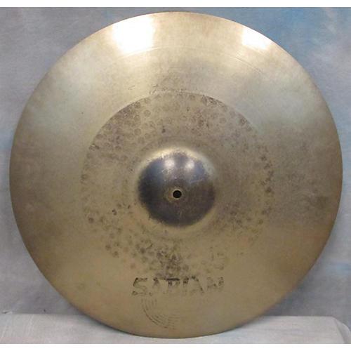 Sabian 21in ROD MORGENSTEIN Cymbal