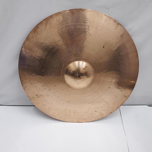 Sabian 21in Ride Cymbal