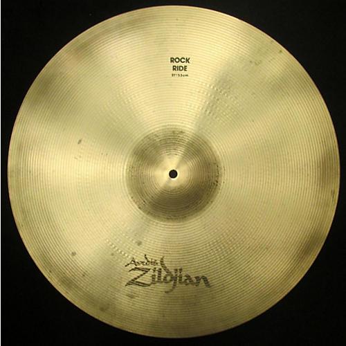 Zildjian 21in Rock Ride Cymbal