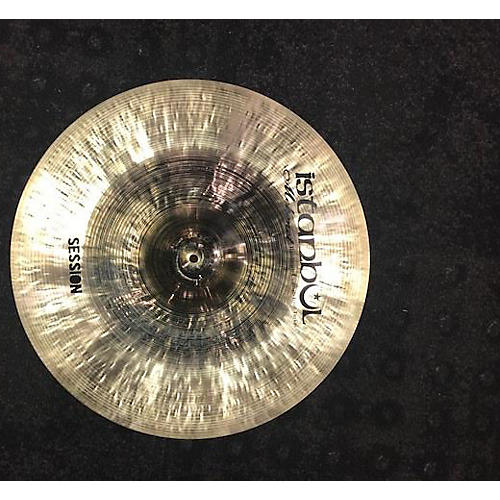 Istanbul Mehmet 21in SESSION Cymbal