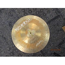 Istanbul Agop 21in Sultan Cymbal