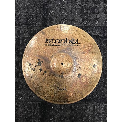 Istanbul Mehmet 21in TURK Cymbal