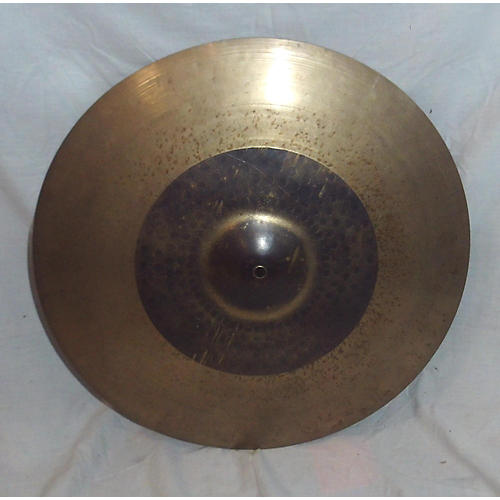 Sabian 21in Tri-Top Rod Morgenstein Signature Cymbal