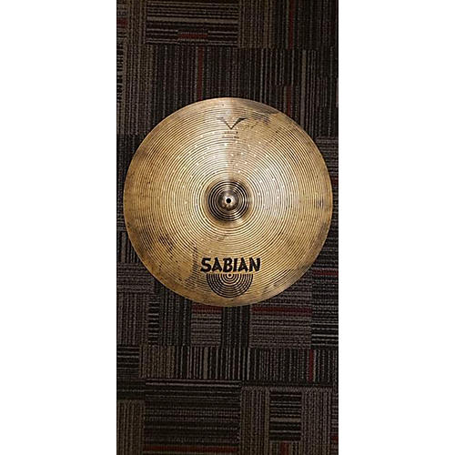 Sabian 21in Vault Xover Ride Cymbal