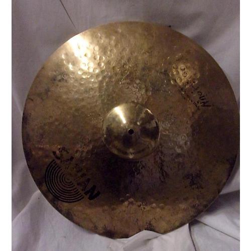 Sabian 21in Will Calhoun Signature Series Ride Cymbal