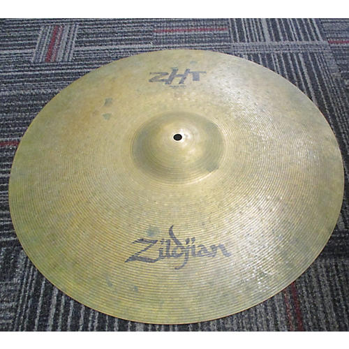 Zildjian 21in ZHT Medium Ride Cymbal