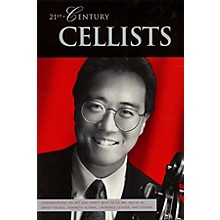 String Letter Publishing 21st-Century Cellists String Letter Publishing Series Softcover Written by Various Authors