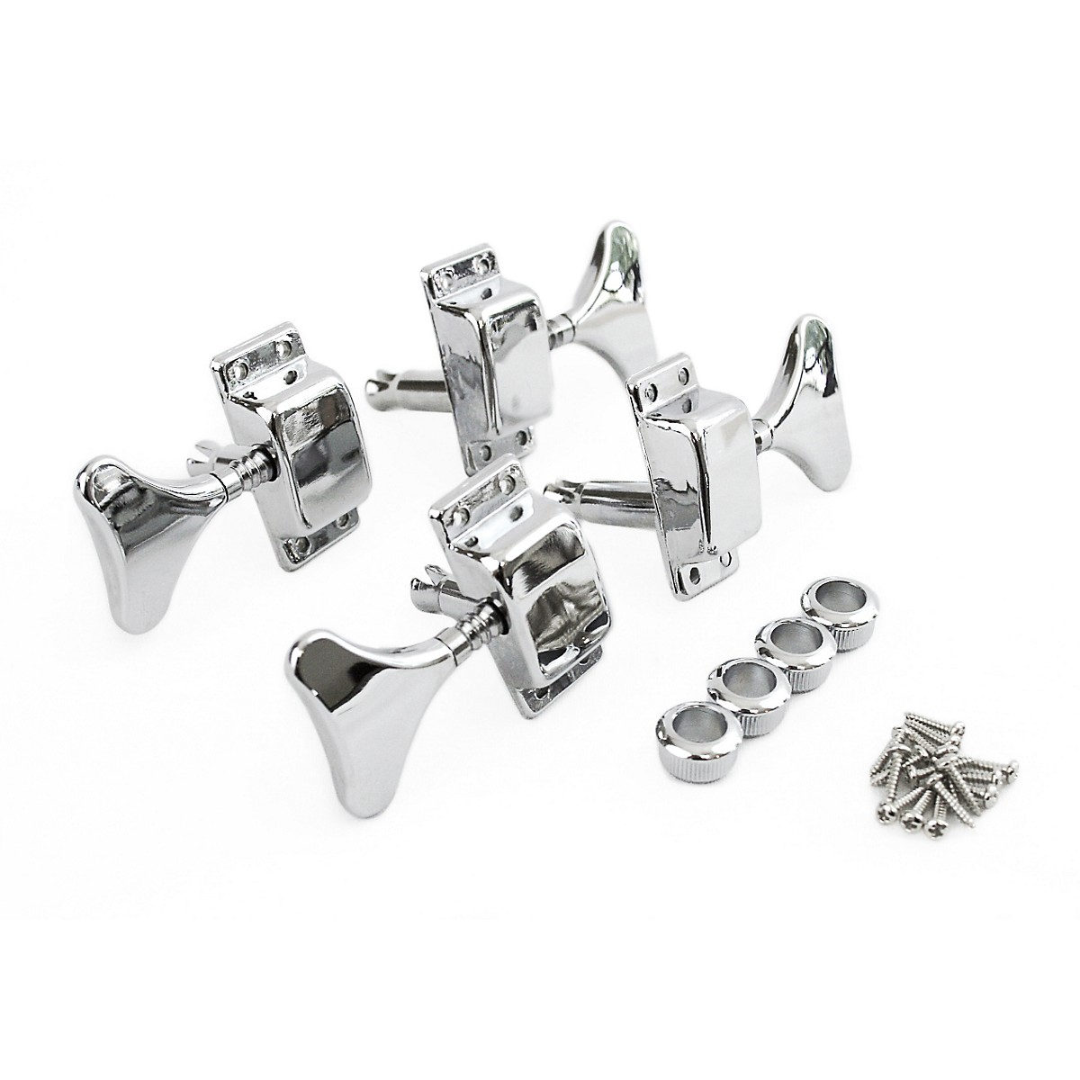 Proline 2+2 Bass Tuning Machines