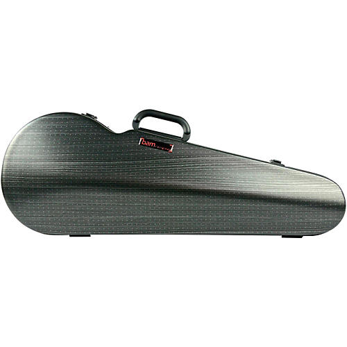 Bam 2200XL Contoured Hightech Adjustable Viola Case