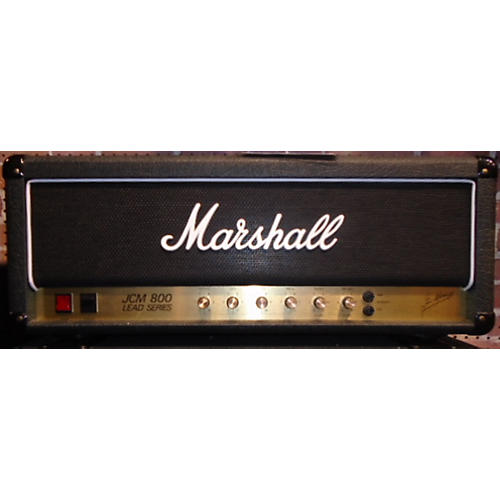 Marshall 2203 JCM800 Reissue 100W Tube Guitar Amp Head