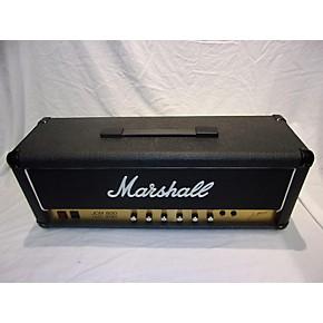 used marshall 2204 jcm800 50w tube guitar amp head guitar center. Black Bedroom Furniture Sets. Home Design Ideas