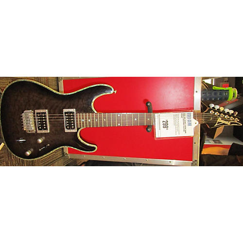 Ibanez 220FM Solid Body Electric Guitar