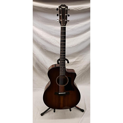 Taylor 224CEKDLX Acoustic Electric Guitar