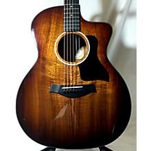 Taylor 224ce-K Acoustic Electric Guitar