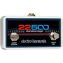 Electro-Harmonix 22500 Foot Controller Level 1