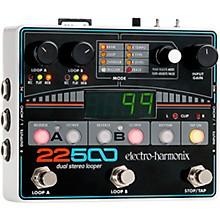 Electro-Harmonix 22500 Multi-Track Recording Looper Pedal Level 1