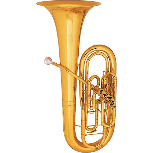 King 2266 / 2268 Artist Series 4-Valve Baritone Horn