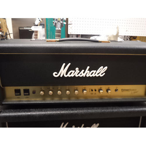 Marshall 2266 Vintage Modern 50W Head Tube Guitar Amp Head