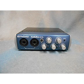 Interface Guitar Center : used presonus 22vsl audio interface guitar center ~ Russianpoet.info Haus und Dekorationen