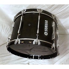 "Yamaha 22X18 Field Corps 22"" Marching Bass Drum Drum"